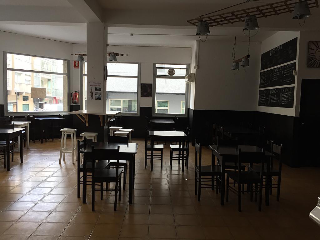 Bar en alquiler en calle Ría de Vigo, Arteixo - 334399324