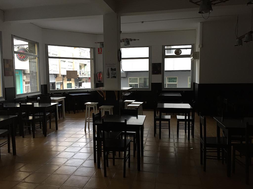 Bar en alquiler en calle Ría de Vigo, Arteixo - 334399344
