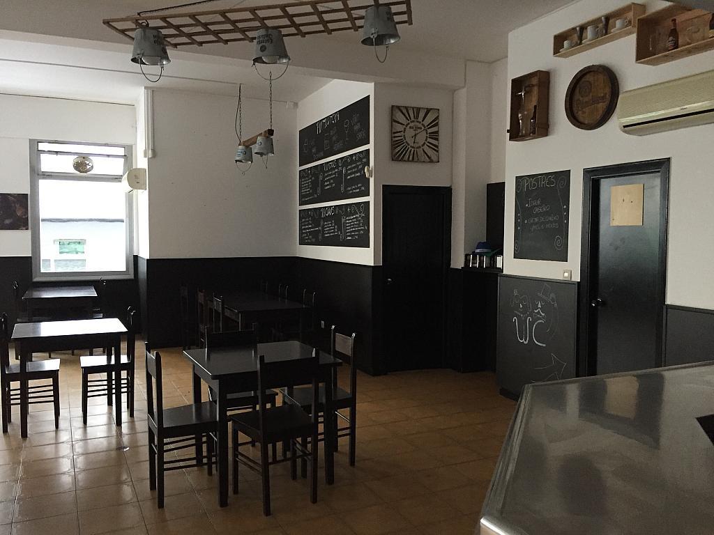 Bar en alquiler en calle Ría de Vigo, Arteixo - 334399346