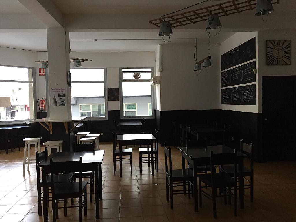 Bar en alquiler en calle Ría de Vigo, Arteixo - 334399349