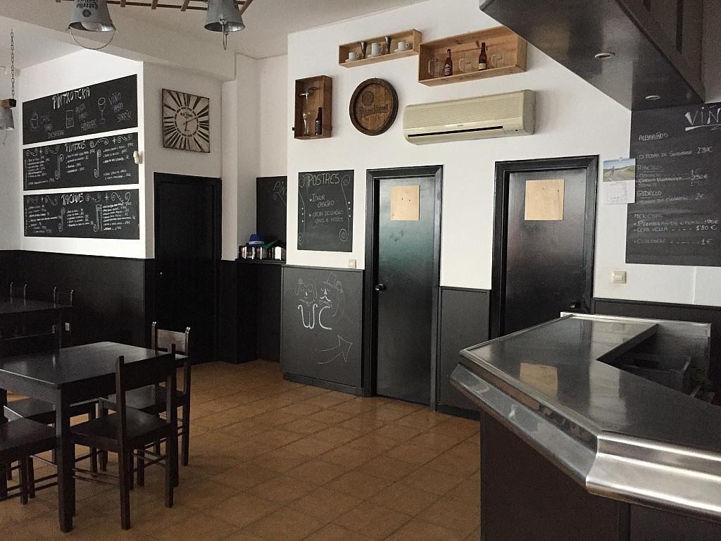 Bar en alquiler en calle Ría de Vigo, Arteixo - 334399351
