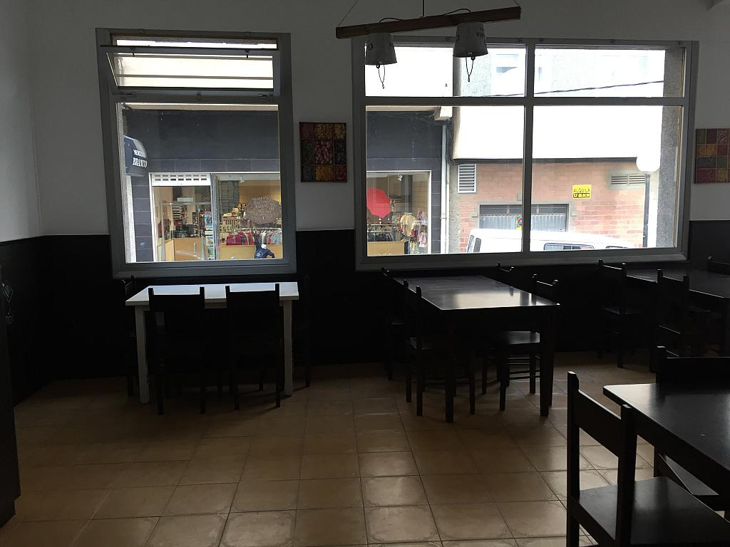 Bar en alquiler en calle Ría de Vigo, Arteixo - 334399353
