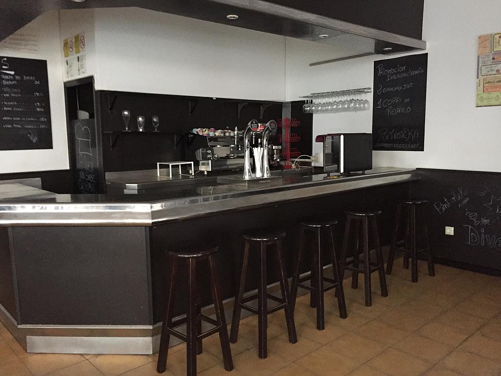 Bar en alquiler en calle Ría de Vigo, Arteixo - 334399356