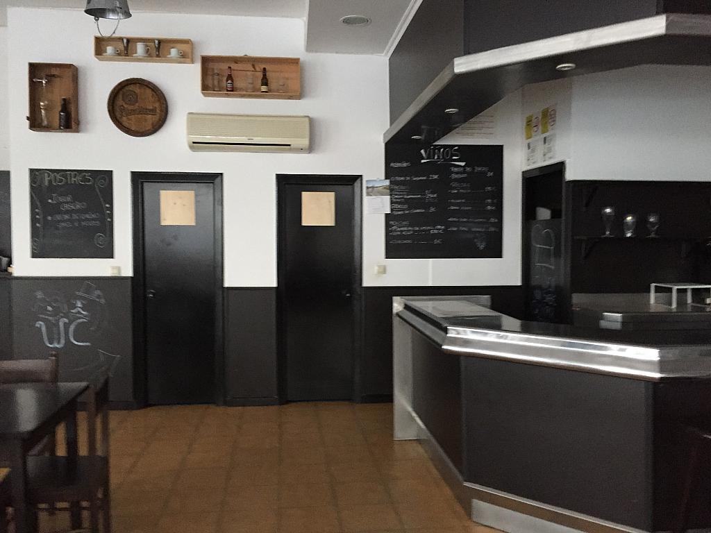Bar en alquiler en calle Ría de Vigo, Arteixo - 334399357