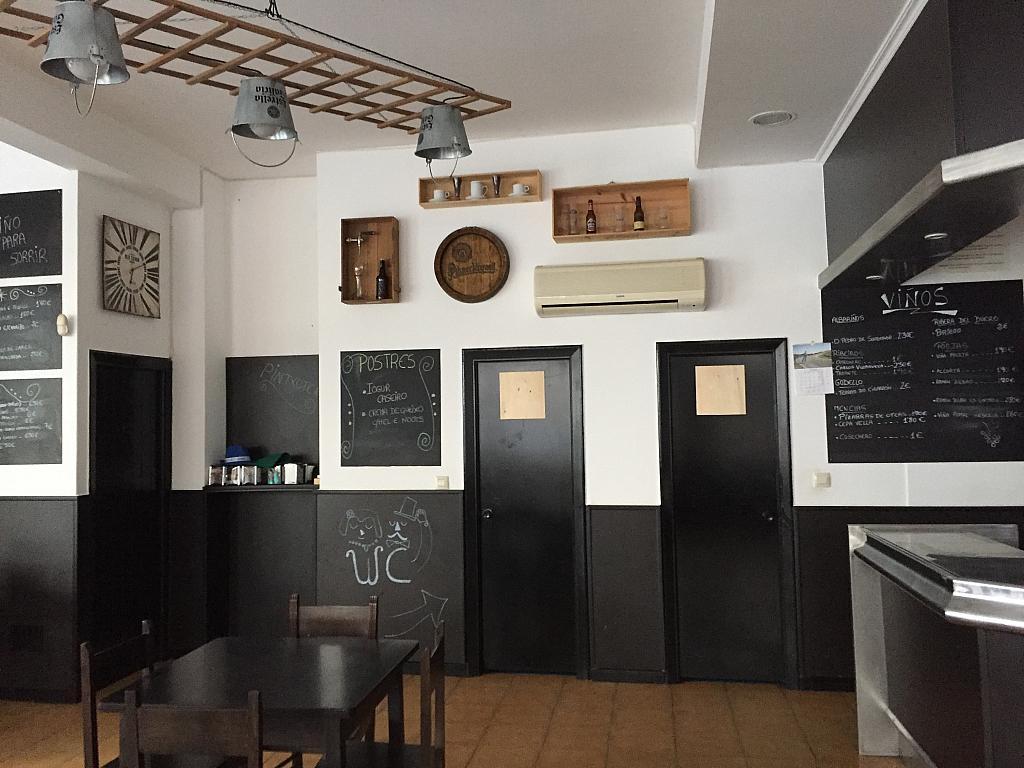Bar en alquiler en calle Ría de Vigo, Arteixo - 334399359