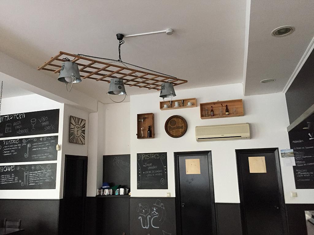 Bar en alquiler en calle Ría de Vigo, Arteixo - 334399367