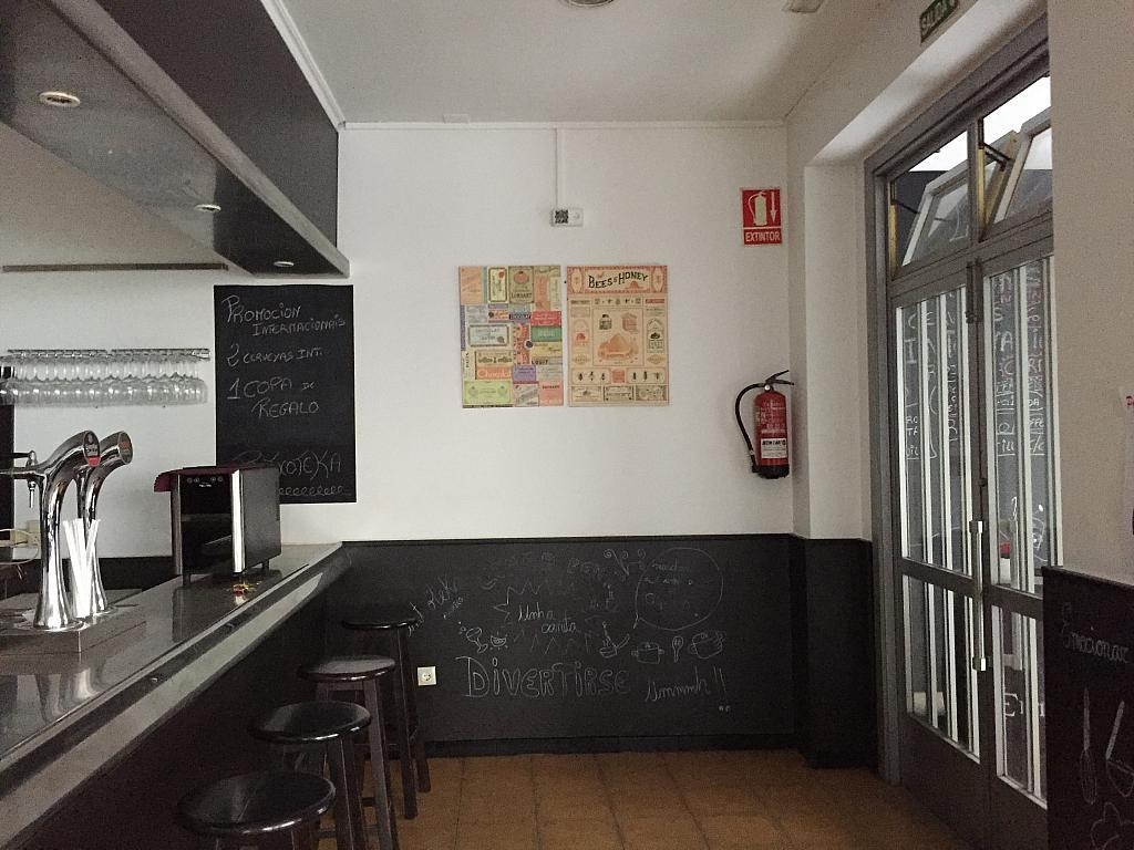 Bar en alquiler en calle Ría de Vigo, Arteixo - 334399380