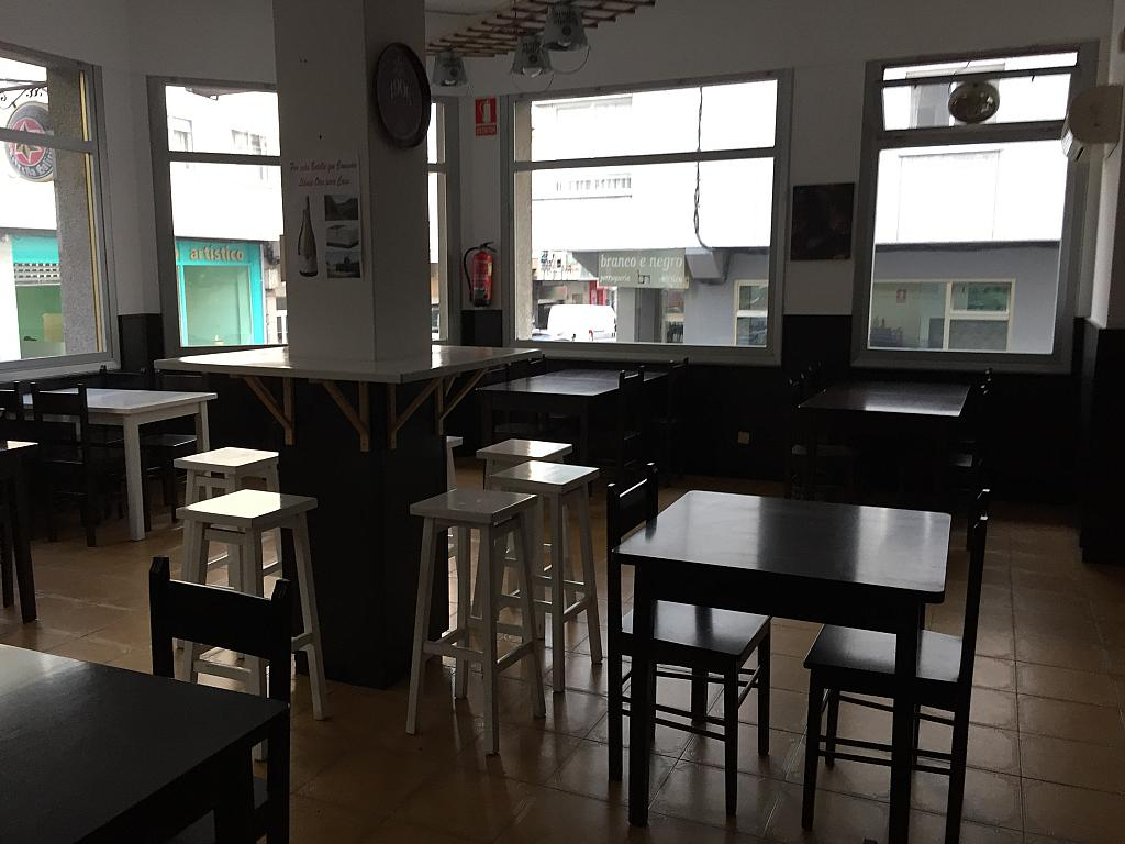 Bar en alquiler en calle Ría de Vigo, Arteixo - 334399384
