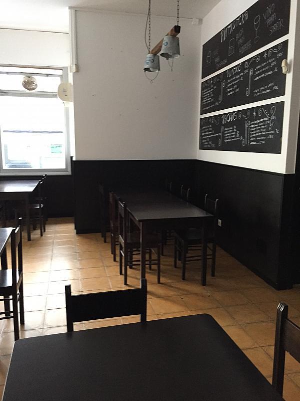 Bar en alquiler en calle Ría de Vigo, Arteixo - 334399385