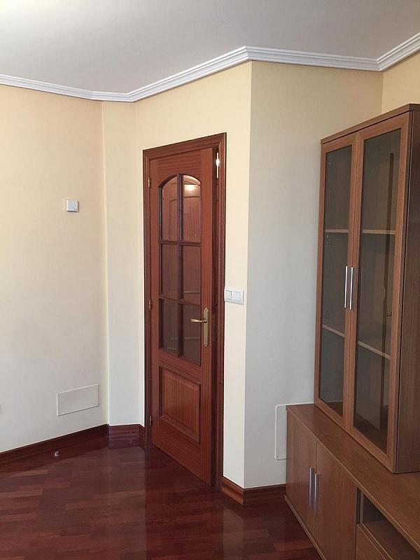 Ático en alquiler en calle Médico Faustino Pazos, Arteixo - 343466796