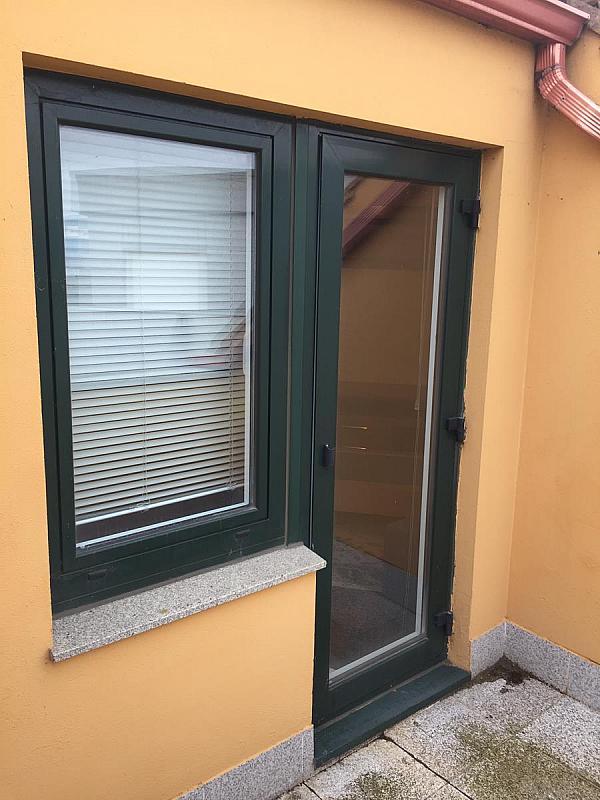 Ático en alquiler en calle Médico Faustino Pazos, Arteixo - 343466810