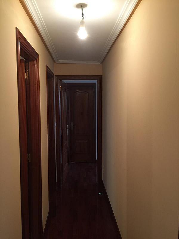Ático en alquiler en calle Médico Faustino Pazos, Arteixo - 343466812