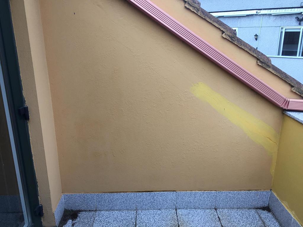 Ático en alquiler en calle Médico Faustino Pazos, Arteixo - 343466823