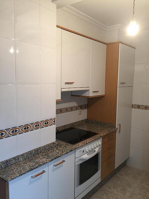 Ático en alquiler en calle Médico Faustino Pazos, Arteixo - 343466900