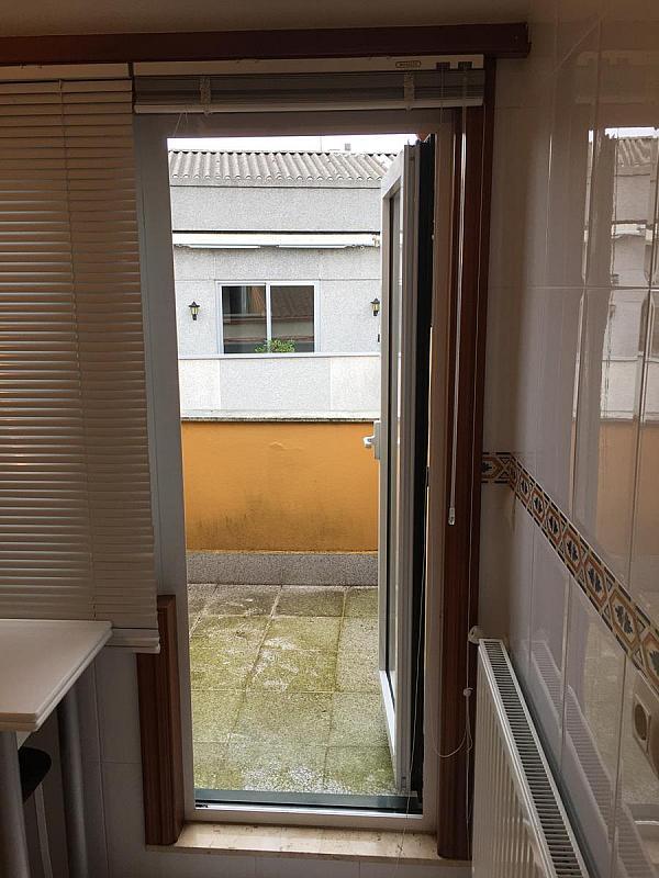 Ático en alquiler en calle Médico Faustino Pazos, Arteixo - 343466944