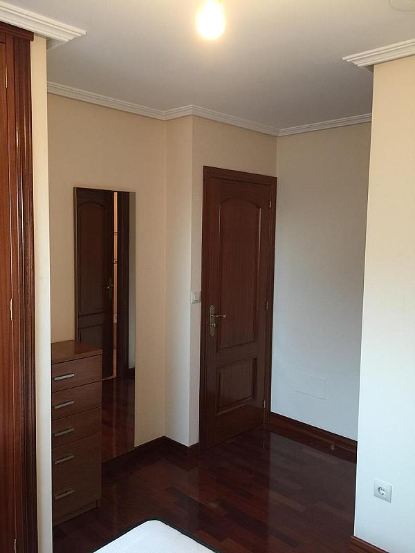 Ático en alquiler en calle Médico Faustino Pazos, Arteixo - 343466979