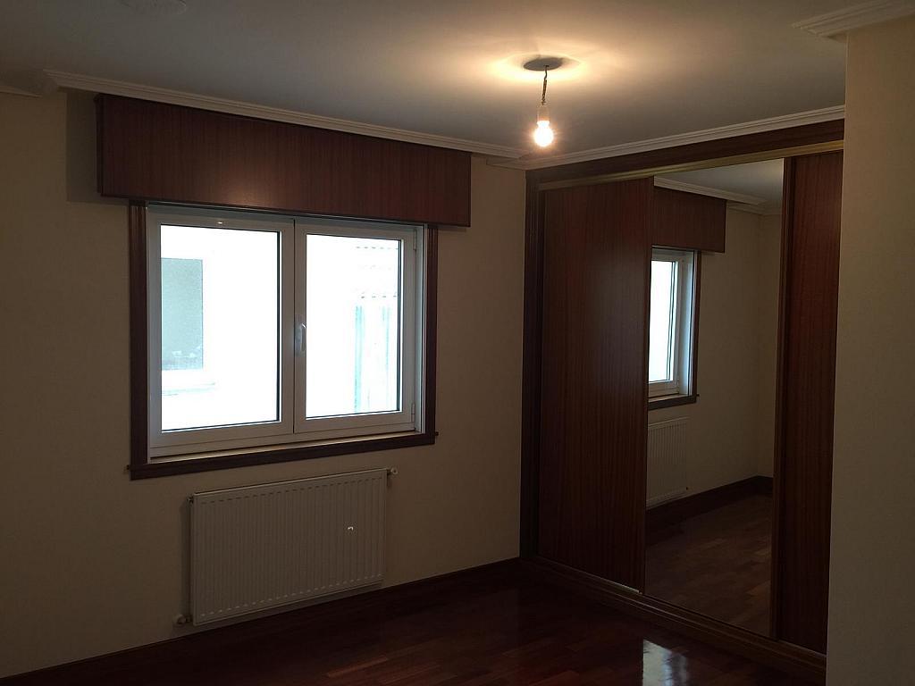 Ático en alquiler en calle Médico Faustino Pazos, Arteixo - 343466998