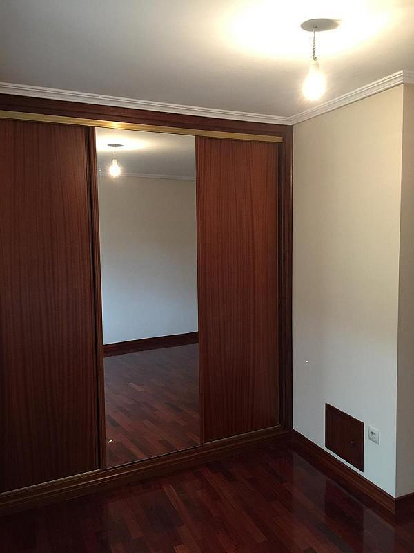 Ático en alquiler en calle Médico Faustino Pazos, Arteixo - 343467000