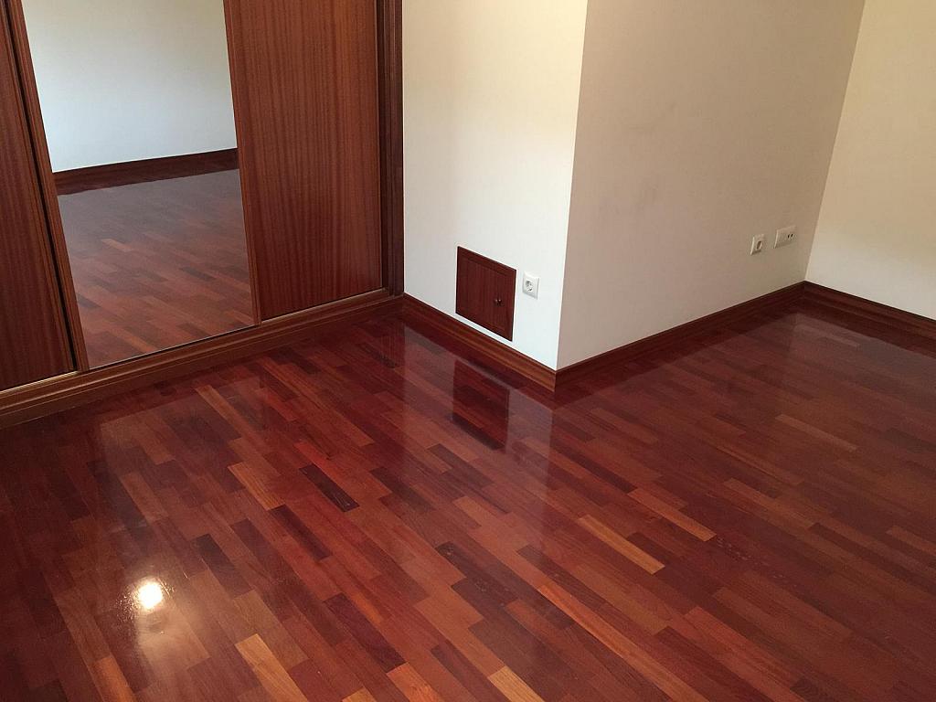Ático en alquiler en calle Médico Faustino Pazos, Arteixo - 343467001