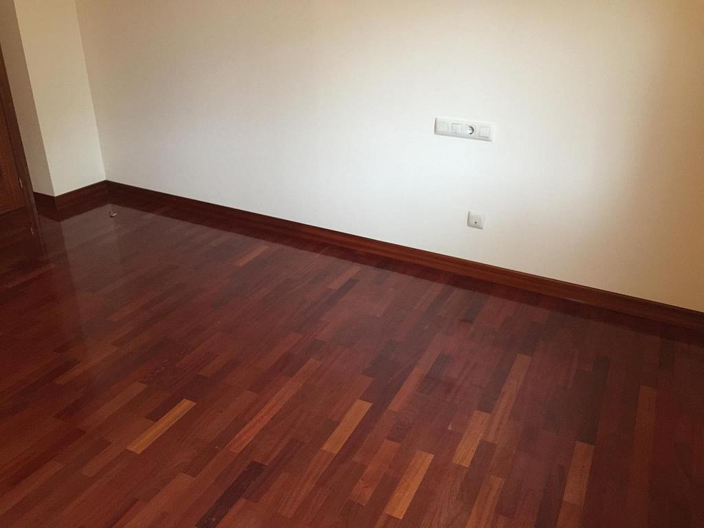 Ático en alquiler en calle Médico Faustino Pazos, Arteixo - 343467005