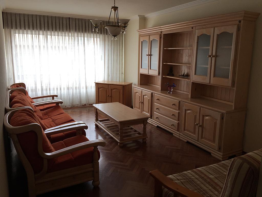 Piso en alquiler en calle Ángel del Castillo López, Arteixo - 272271297