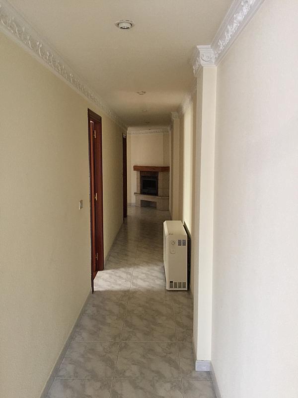 Piso en alquiler en calle Ángel del Castillo López, Arteixo - 272271491