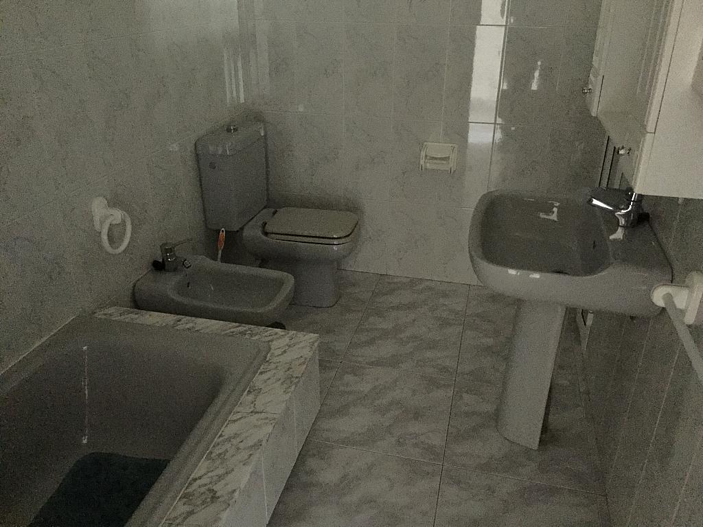 Piso en alquiler en calle Ángel del Castillo López, Arteixo - 272271492