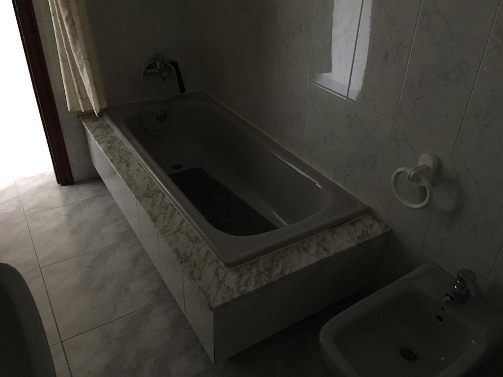 Piso en alquiler en calle Ángel del Castillo López, Arteixo - 272271493