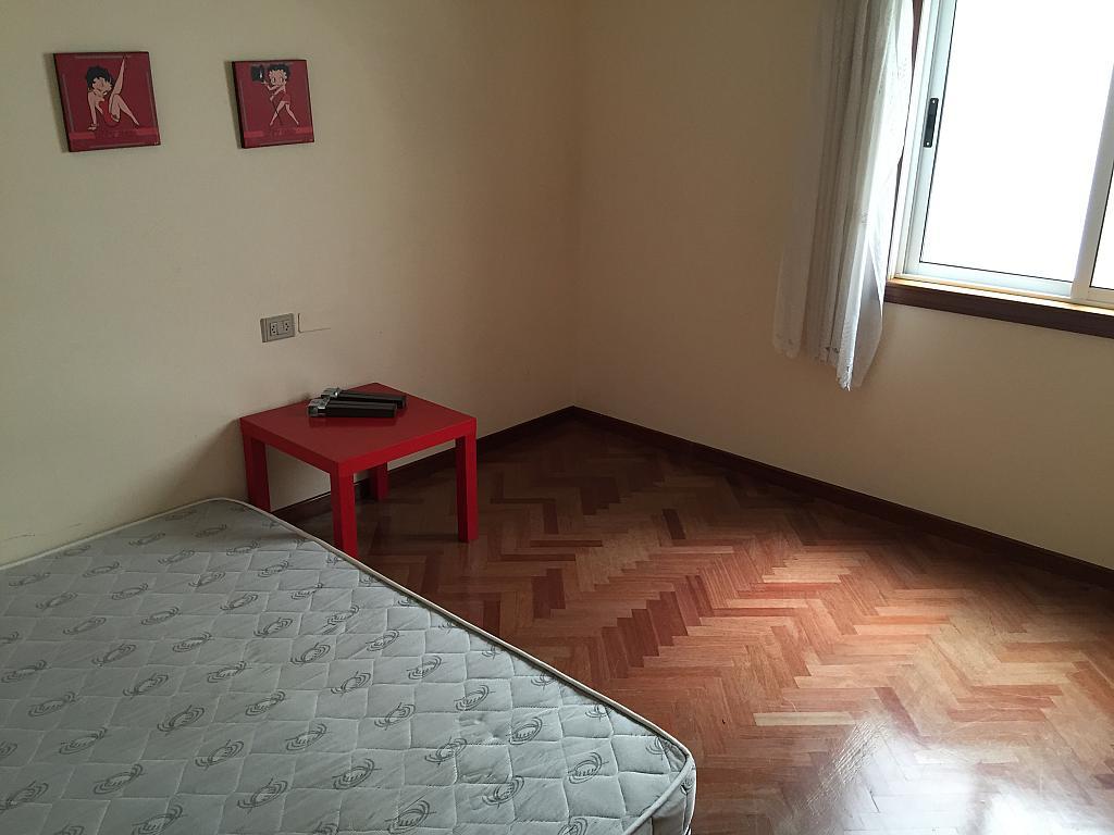 Piso en alquiler en calle Ángel del Castillo López, Arteixo - 272271496