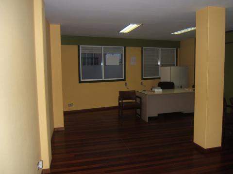 Oficina en alquiler en calle Del Balneario, Arteixo - 24717314