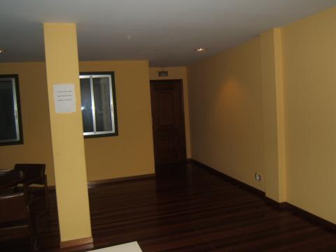 Oficina en alquiler en calle Del Balneario, Arteixo - 24717340