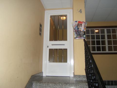 Oficina en alquiler en calle Del Balneario, Arteixo - 24717354