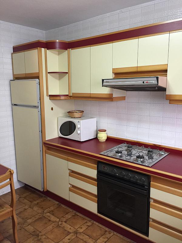 Piso en alquiler en calle Ángel del Castillo López, Arteixo - 278573642