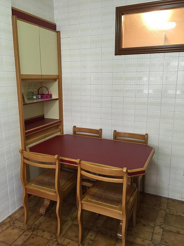 Piso en alquiler en calle Ángel del Castillo López, Arteixo - 278573646