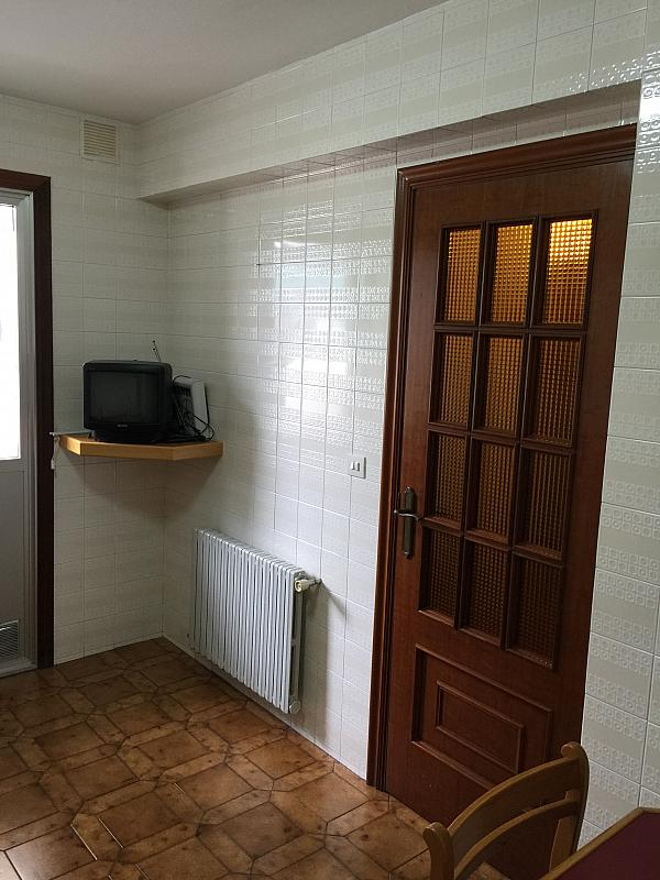 Piso en alquiler en calle Ángel del Castillo López, Arteixo - 278573653