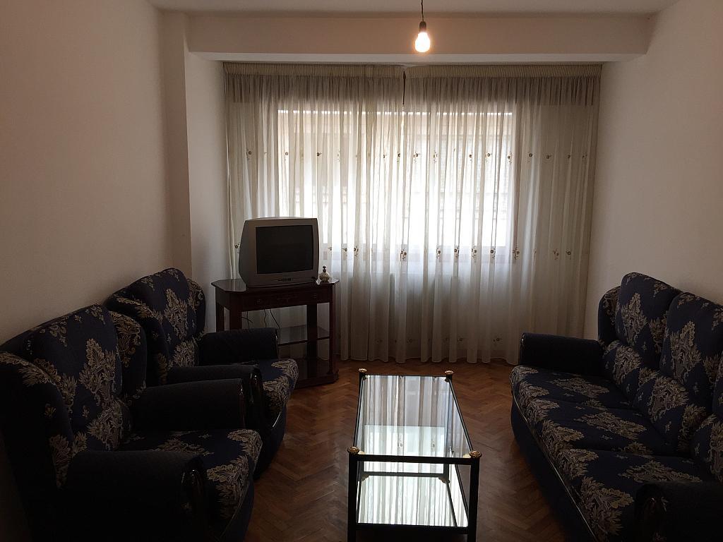 Piso en alquiler en calle Ángel del Castillo López, Arteixo - 278573662