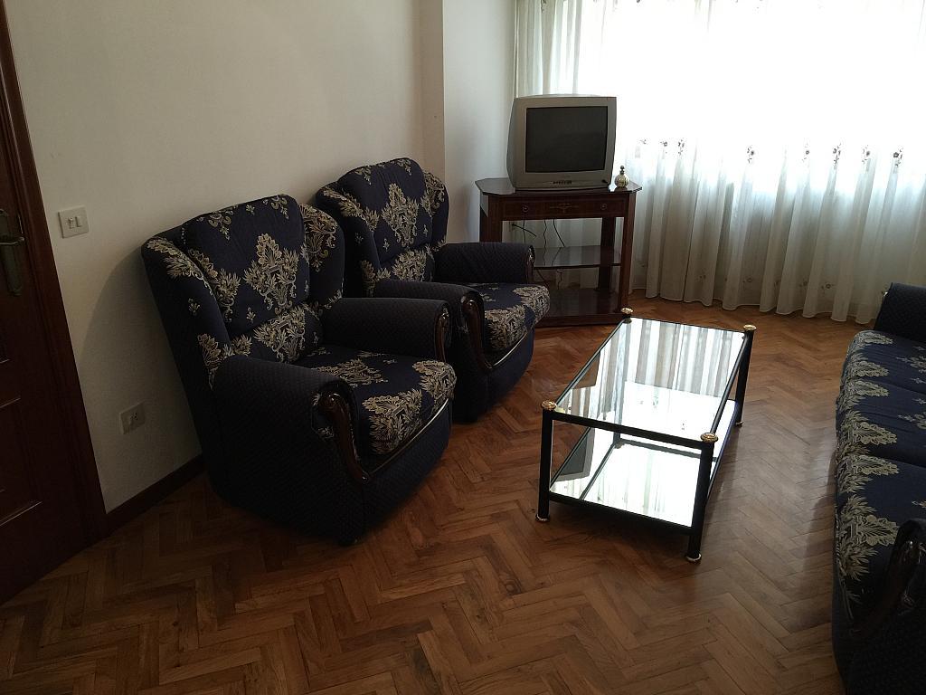 Piso en alquiler en calle Ángel del Castillo López, Arteixo - 278573663