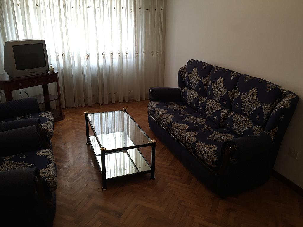 Piso en alquiler en calle Ángel del Castillo López, Arteixo - 278573665