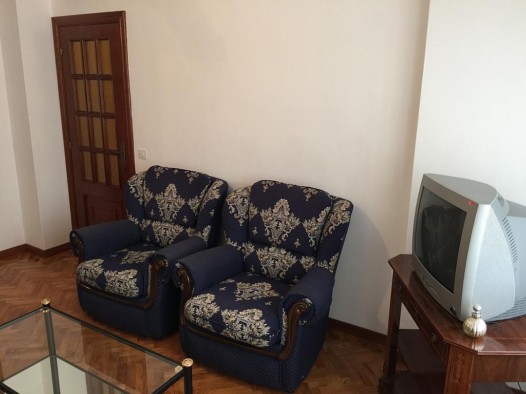 Piso en alquiler en calle Ángel del Castillo López, Arteixo - 278573765