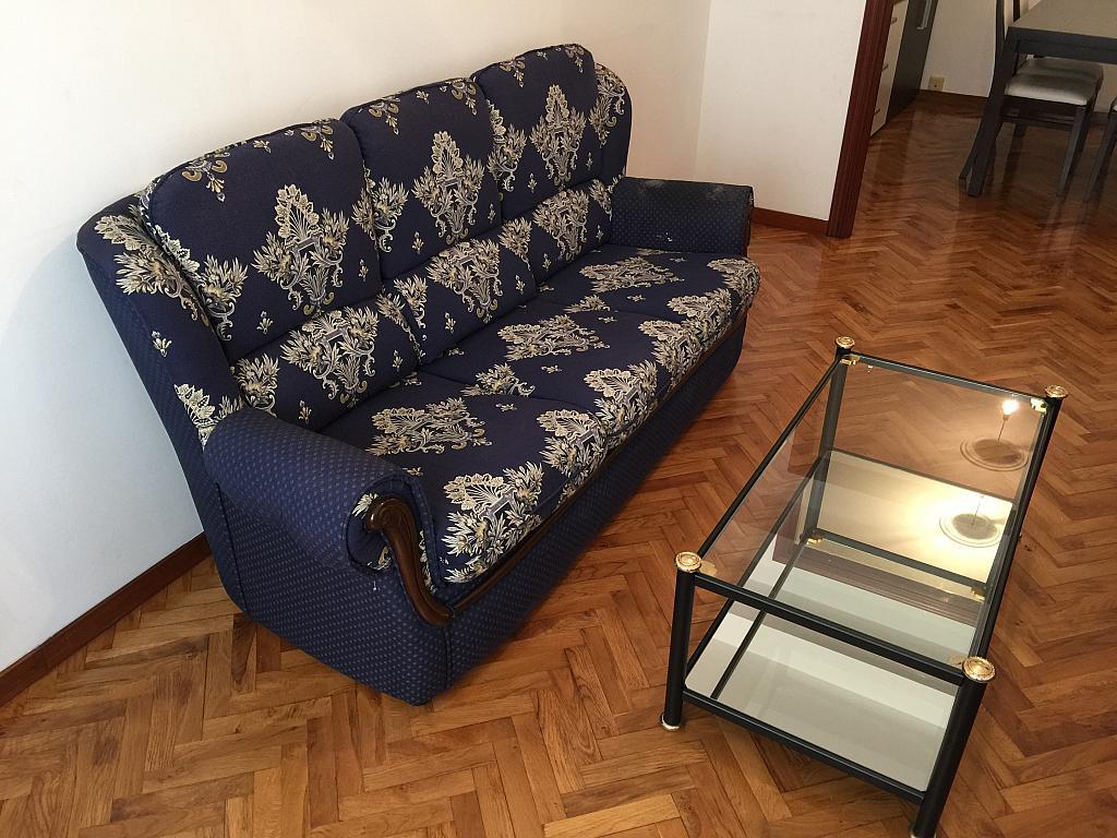 Piso en alquiler en calle Ángel del Castillo López, Arteixo - 278573767
