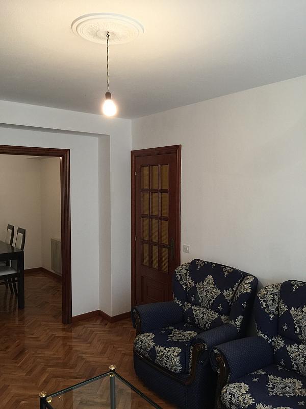 Piso en alquiler en calle Ángel del Castillo López, Arteixo - 278573769