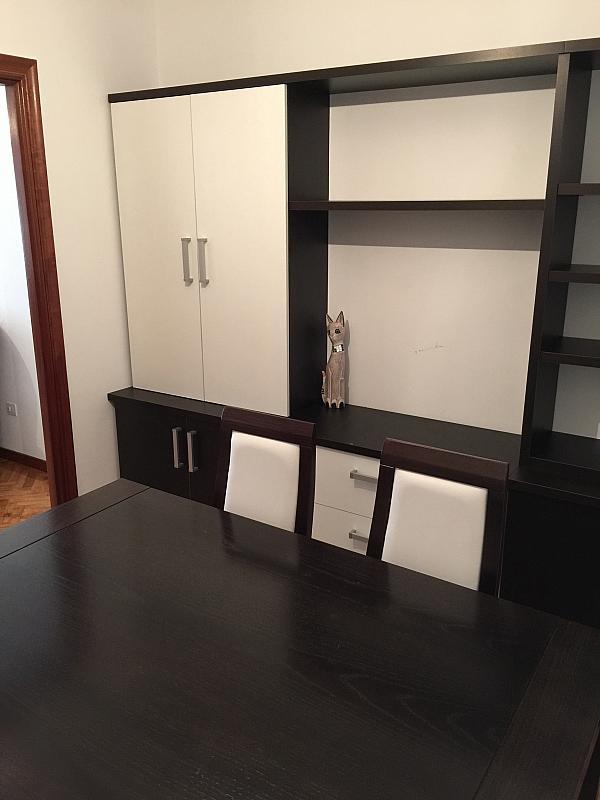 Piso en alquiler en calle Ángel del Castillo López, Arteixo - 278573774