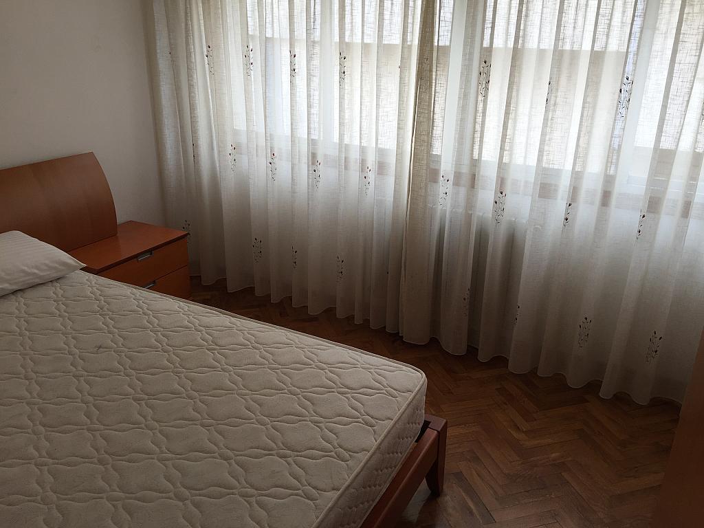 Piso en alquiler en calle Ángel del Castillo López, Arteixo - 278573781