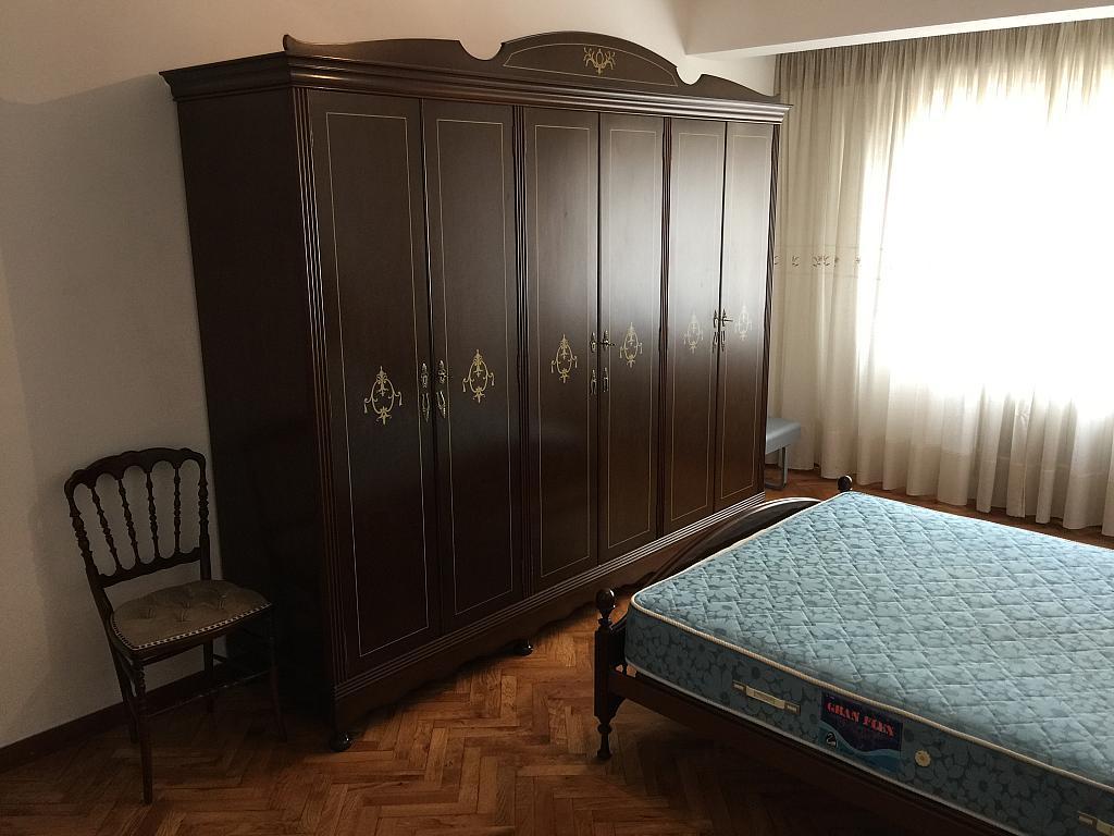 Piso en alquiler en calle Ángel del Castillo López, Arteixo - 278573789