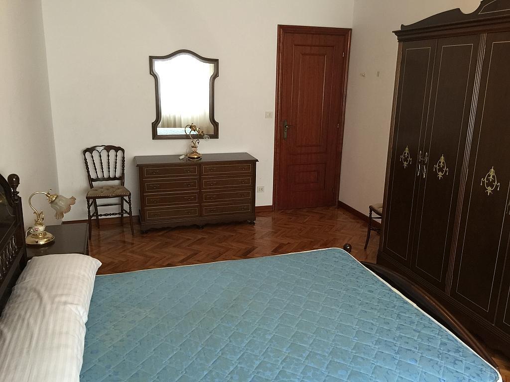 Piso en alquiler en calle Ángel del Castillo López, Arteixo - 278573794