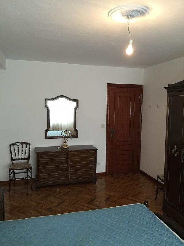 Piso en alquiler en calle Ángel del Castillo López, Arteixo - 278573796