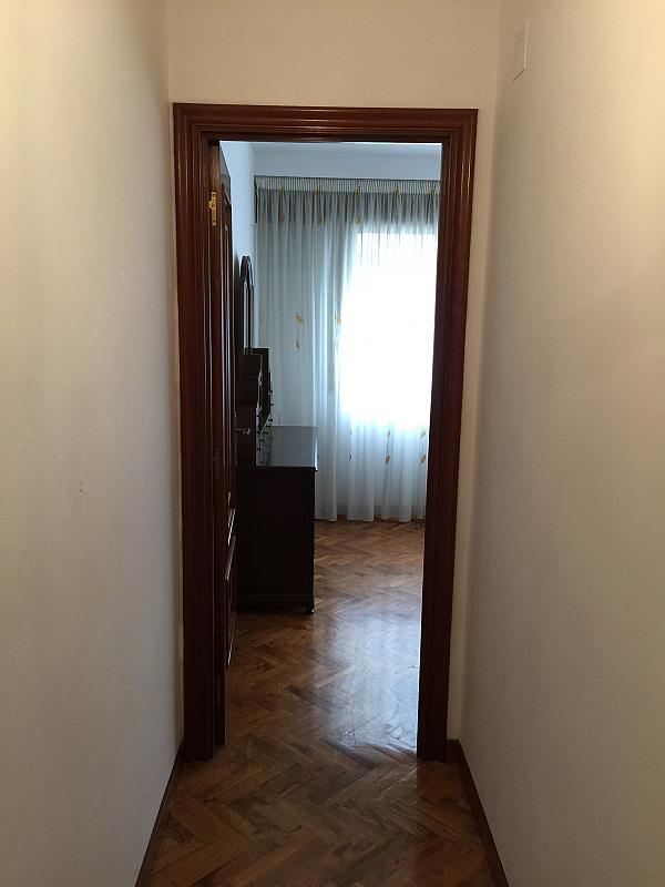 Piso en alquiler en calle Ángel del Castillo López, Arteixo - 278573799