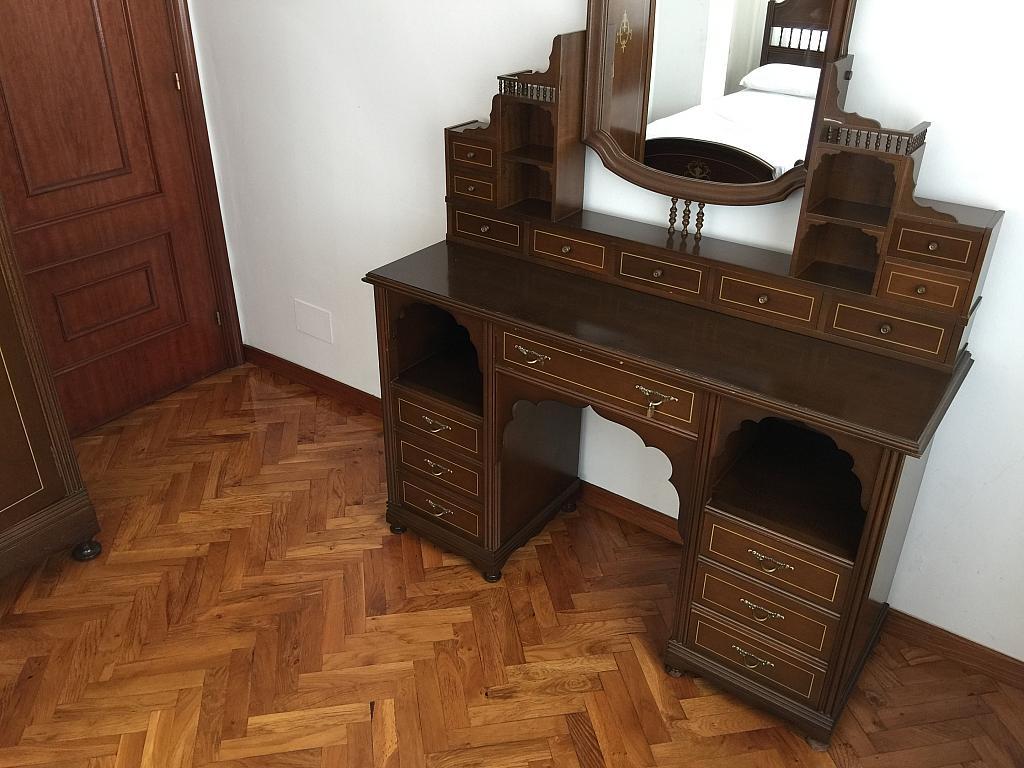 Piso en alquiler en calle Ángel del Castillo López, Arteixo - 278573805