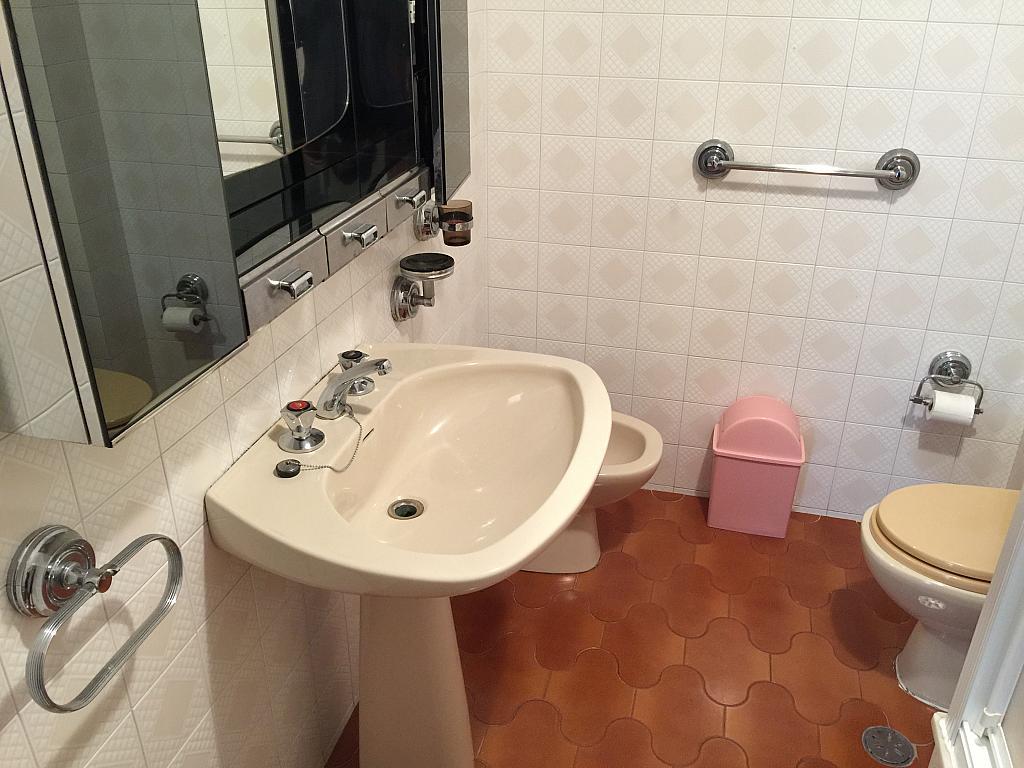 Piso en alquiler en calle Ángel del Castillo López, Arteixo - 278573816
