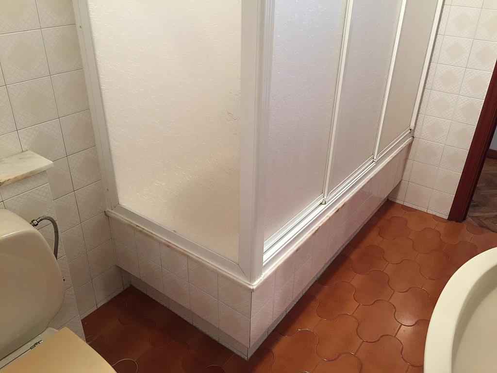 Piso en alquiler en calle Ángel del Castillo López, Arteixo - 278573819